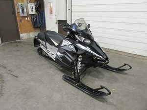 Arctic Cat ZR 8000 LXR 2014