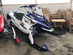 Yamaha SR Viper L 2016