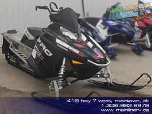 Polaris 800 RMK® 155 2014