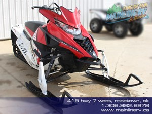 Yamaha SRViper X-TX LE 2015