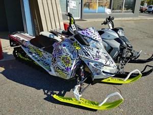 Ski-Doo Freeride 154 2014