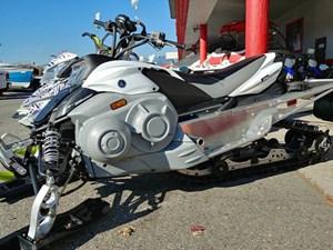 Yamaha Phazer 2007