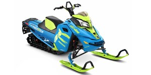 Ski-Doo Freeride 137 2017
