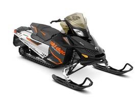 Ski-Doo Renegade® Sport ROTAX® 600 CARB Cobra 1. 2017