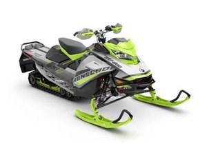 Ski-Doo Renegade® X-RS® Ice Cobra 1.6 Rotax® 850 2018