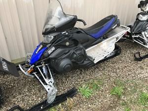 Yamaha PHAZER 500 RTX 2017