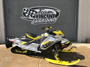 Ski-Doo MXZ XRS 850 E-TEC 2018