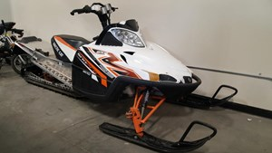 Arctic Cat M8 Turbo 2011
