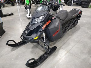 "Ski-Doo Summit SP ROTAX 600 H.O. E-TEC 154"" 2016"