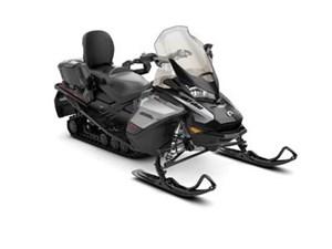 Ski-Doo Grand Touring Limited 900 ACE 2019