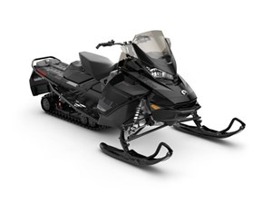 Ski-Doo Renegade® Adrenaline 600R E-TEC Black 2019