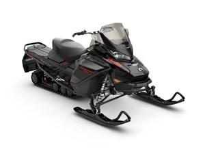 Ski-Doo Renegade® Enduro™ 900 ACE Turbo Black 2019