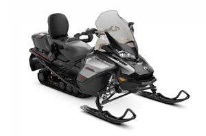 Ski-Doo Grand Touring Limited 600R E-TEC 2019