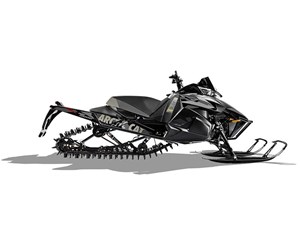 Arctic Cat XF 8000 High Country Limited 2016