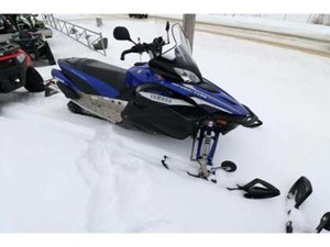 Yamaha Snowmobiles for Sale - Page 1 of 12 - SledDealers ca