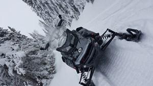Ski-Doo Renegade xrs 2018