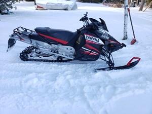 Yamaha Sr Viper LTX DX 2014