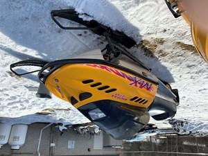Ski-Doo mx 470 1995