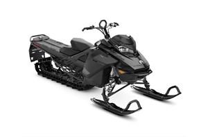 2022 Ski-Doo Summit® SP Rotax® 850 E-TEC® 165 SS Powd