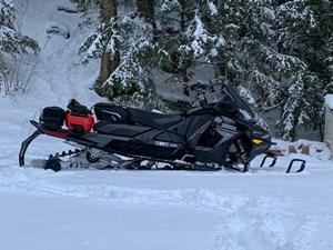 2019 Ski-Doo Renegade XRS