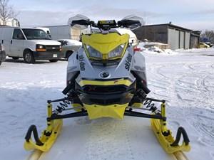 Ski-Doo MXZ XRS 850 2018