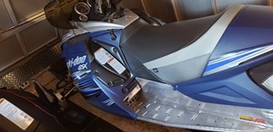 2006 Ski-Doo GSX