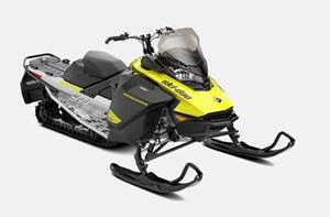"""2022 Ski-Doo Renegade Sport 600 EFI Cobra 1.35"""" E.S."""