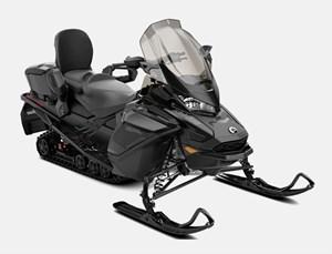 2022 Ski-Doo Grand Touring Limited 900 ACE Silent Track II 1.25