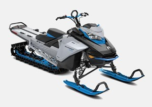 2022 Ski-Doo Summit Edge 154 850 E-TEC PowderMax Light FlexEdge