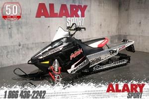 2012 Polaris 800 PRO-RMK 163ES