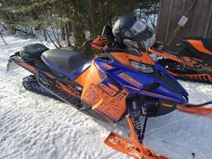 2020 Yamaha Sidewinder XTX
