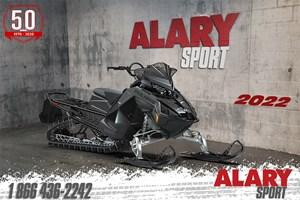 2022 Polaris 850 RMK PRO 155 Matryx
