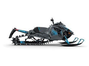 "2022 Arctic Cat M 8000 Mountain Cat Alpha One 154""/3.00"""