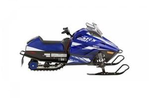 2022 Yamaha SRX120R - Guarantee For Just $500!