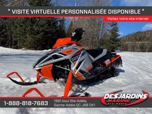 2021 Yamaha Sidewinder L-TX SE