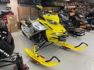 2019 Ski-Doo MXZ® X-RS® 850 E-TEC Ice Ripper XT 1.25