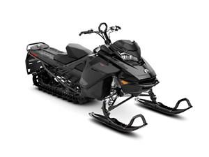 2021 Ski-Doo Summit® SP Rotax® 600R E-TEC® 146 SS Pow