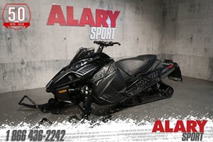 2020 Yamaha SIDEWINDER SRX LE 137