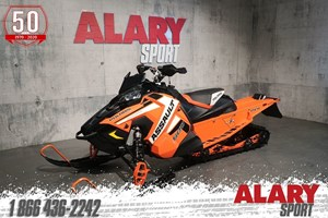 2019 Polaris 800 SWITCHBACK ASSAULT 144 RS 2.0