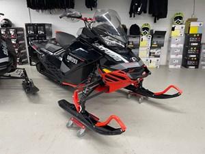 2020 Ski-Doo Renegade® X Rotax® 850 E-TEC® Ad.Pkg Ice