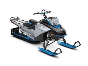 2022 Ski-Doo Summit® Edge® Rotax® 850 E-TEC® 165 Powd