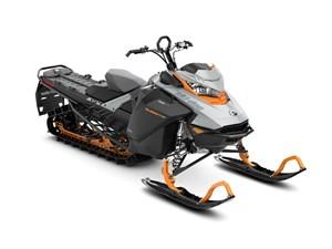 2022 Ski-Doo Summit® SP® Rotax® 850 E-TEC® 154 SS Pow