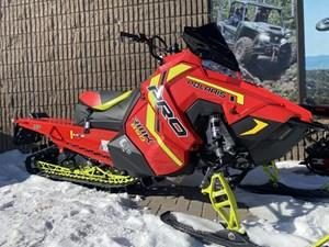 2021 Polaris 850 PRO RMK 155