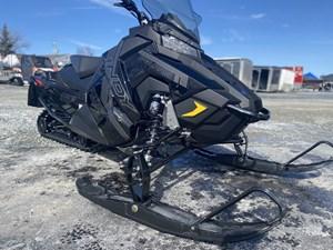 2021 Polaris 600 Indy XC 129