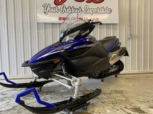 2011 Yamaha Apex SE