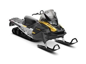 2022 Ski-Doo Tundra™ LT Rotax® 600 EFI