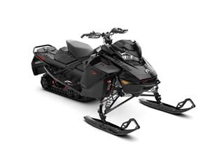 2022 Ski-Doo MXZ® X-RS® Rotax® 600R E-TEC® I Rip. XT