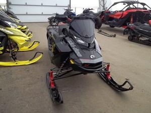 2020 Ski-Doo Renegade® X Rotax® 850 E-TEC®Black
