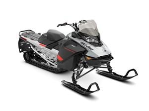 2022 Ski-Doo Backcountry™ Sport Rotax® 600 EFI Powder
