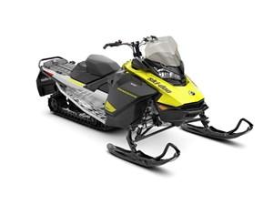2022 Ski-Doo Renegade® Sport Rotax® 600 EFI